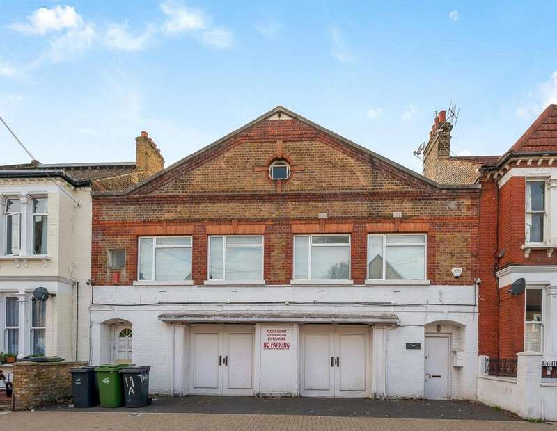 Land Commercial for sale in EDGELEY ROAD, SW4