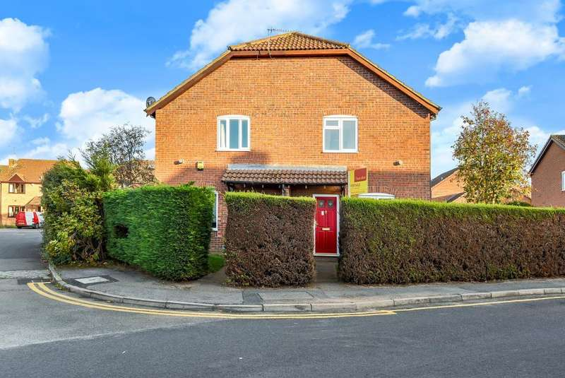 1 Bedroom House for sale in Longbridge Road, Thatcham, RG19