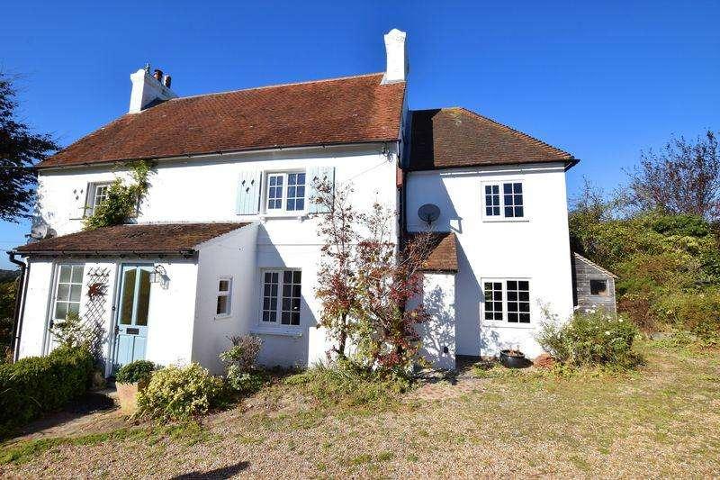 3 Bedrooms Semi Detached House for sale in Chapel Lane, Blackboys, TN22