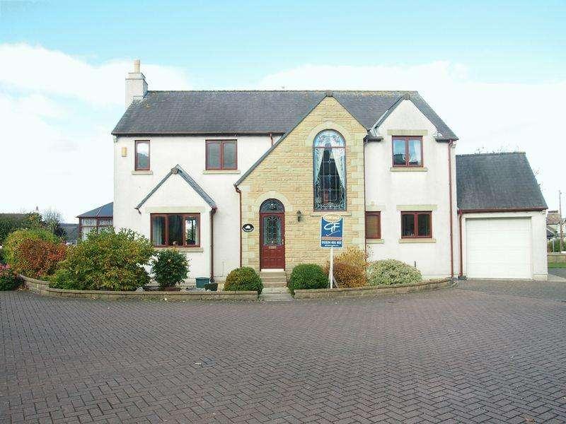 4 Bedrooms Detached House for sale in Mowbrick Lane, Lancaster