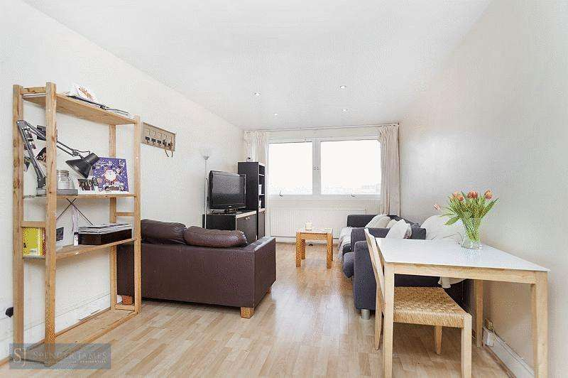 3 Bedrooms Apartment Flat for sale in Park South, Battersea, SW11