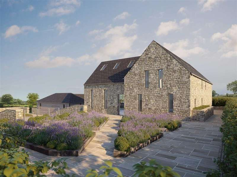 Land Commercial for sale in Moelfre, Abergele