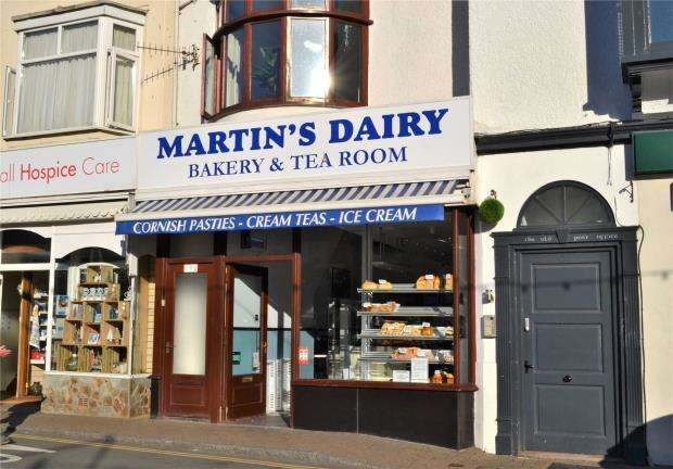 3 Bedrooms Commercial Property for sale in East Looe, Looe, Cornwall