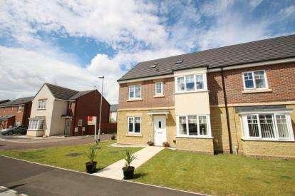 5 Bedrooms End Of Terrace House for sale in Klondyke Walk, Blaydon-on-Tyne, Tyne and Wear, NE21