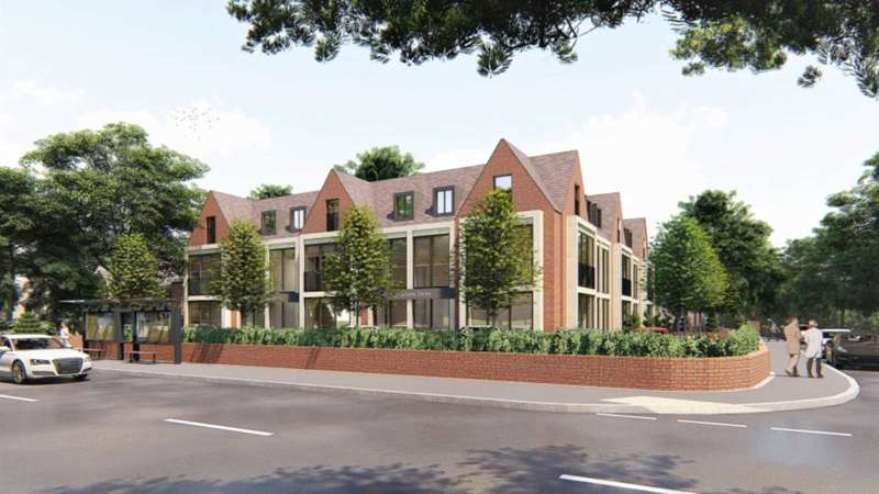1 Bedroom Land Commercial for sale in Southend Road, Beckenham