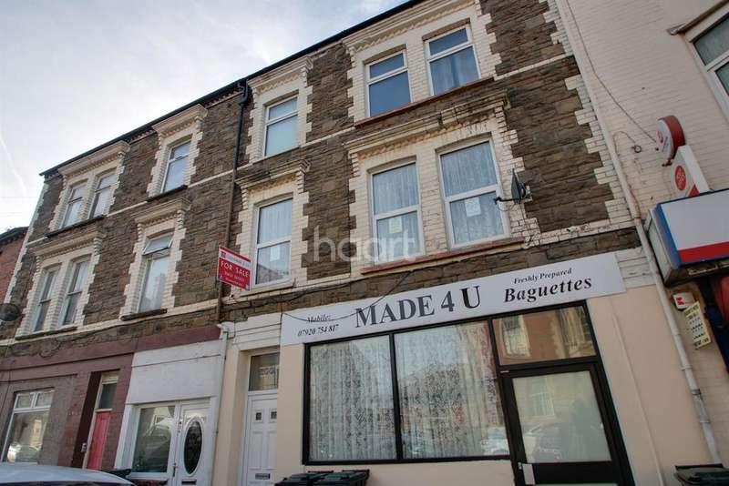 5 Bedrooms Flat for sale in Alexandra Road, Newport, NP20