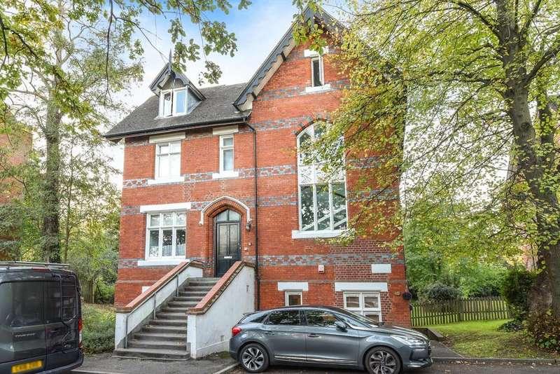 3 Bedrooms Maisonette Flat for sale in Crystal Palace Park Road, Sydenham