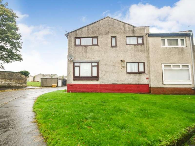 2 Bedrooms Terraced House for sale in 14 Shawbank Place