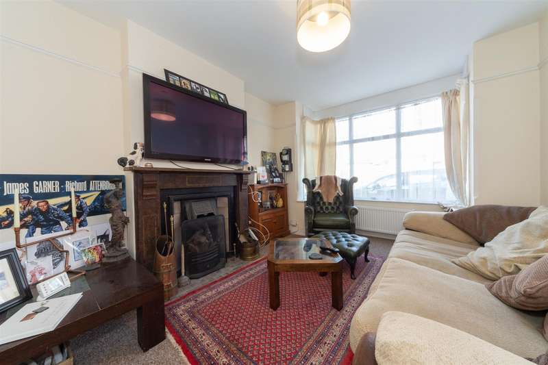 2 Bedrooms End Of Terrace House for sale in Ferndale Road, Dallow Road Area