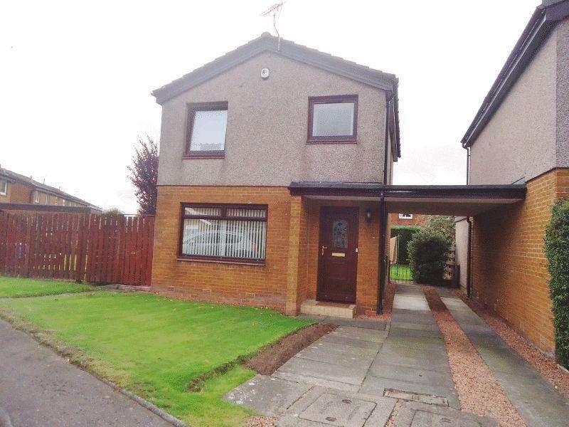 3 Bedrooms Detached House for sale in Rhodders Grove, Alva