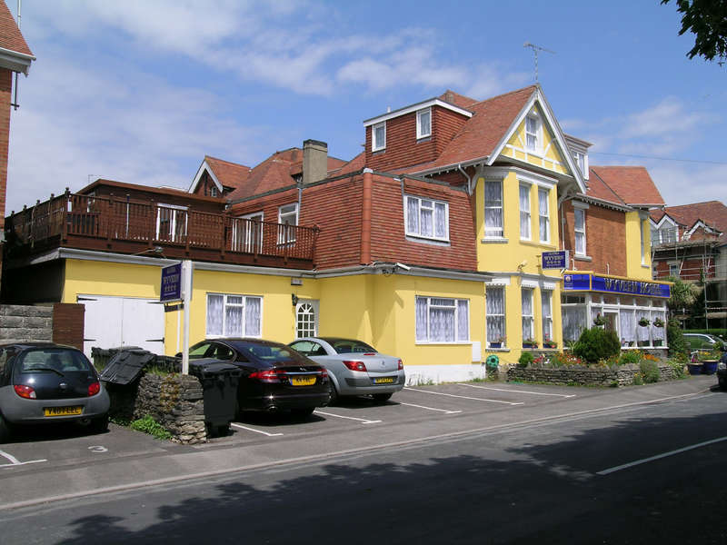 Hotel Gust House for sale in BOURNEMOUTH, Dorset