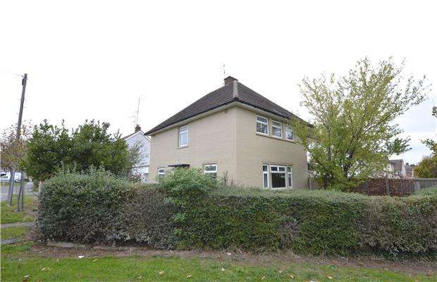 3 Bedrooms Semi Detached House for sale in Hawthorn Road, CHELTENHAM, Gloucestershire, GL51 7LX
