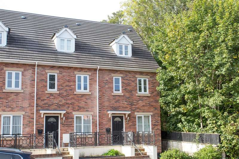 4 Bedrooms House for sale in Kings Weston Lane, Kingsweston