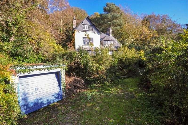 6 Bedrooms Detached House for sale in Pensarn, Llanbedr, Gwynedd