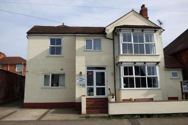 8 Bedrooms Detached House for sale in Drummond Road, Skegness, PE25