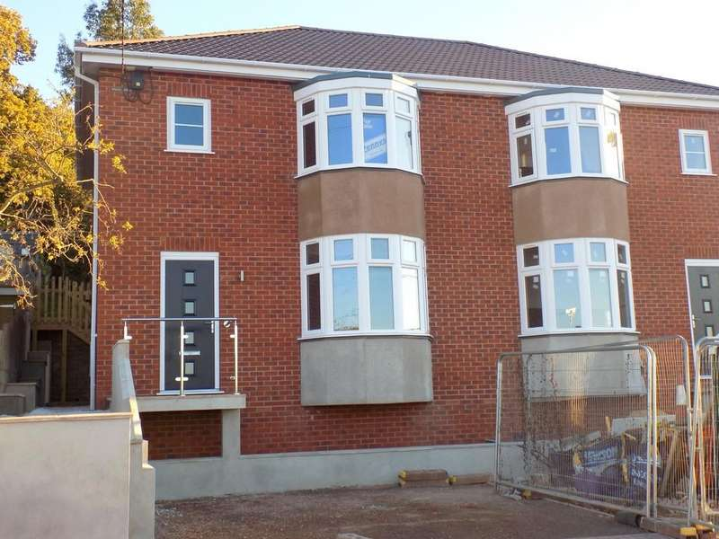 3 Bedrooms Semi Detached House for sale in Masey Road, Exmouth