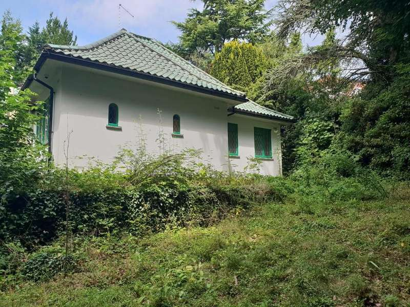 Land Commercial for sale in Russell Hill, Purley CR8 2JB