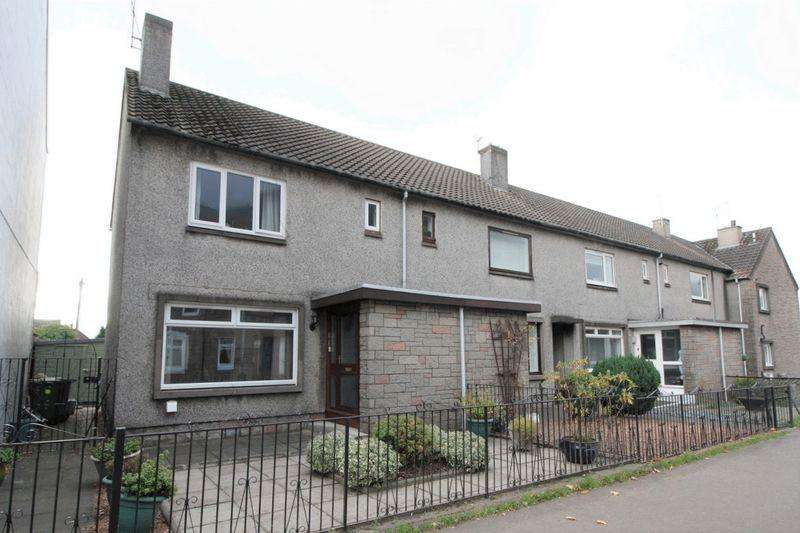 2 Bedrooms Terraced House for sale in 163 West Stirling Street, Alva
