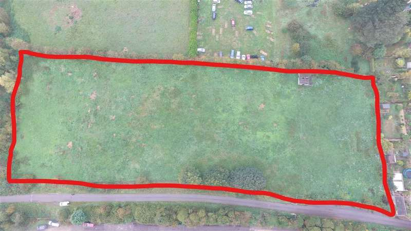 Land Commercial for sale in Land At Moorhouse Close, Gainsborough, Gainsborough