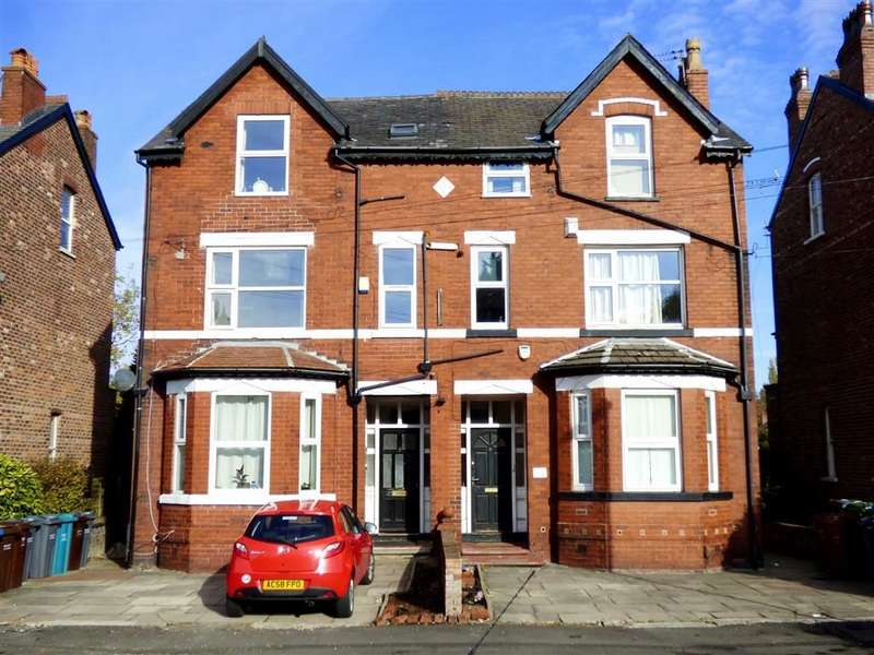 13 Bedrooms Apartment Flat for sale in Langford Road, West Didsbury, Manchester, M20
