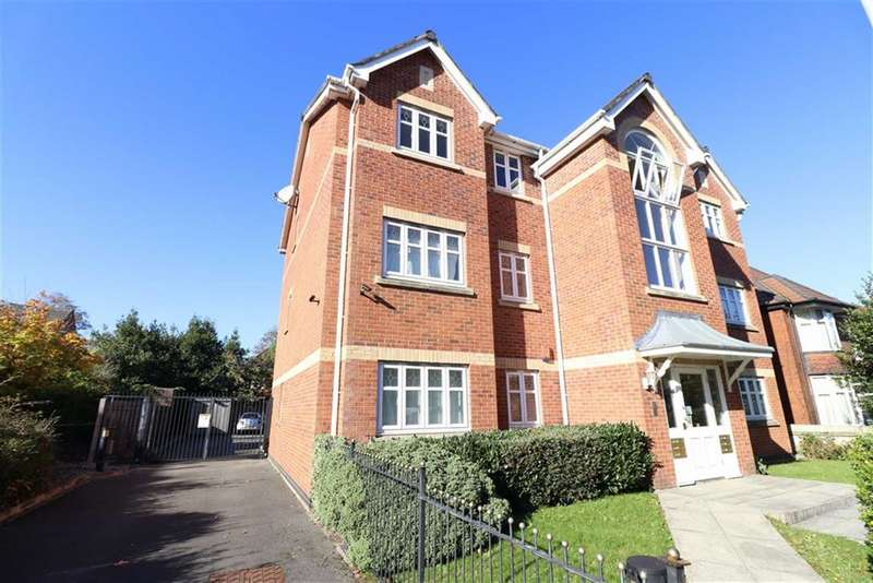 2 Bedrooms Apartment Flat for sale in Woodgate Road, Whalley Range, Manchester, M16