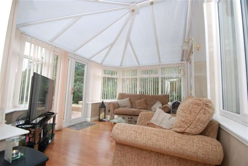 4 Bedrooms Detached House for sale in Whimberry Drive, Stalybridge, Cheshire, SK15 3RU