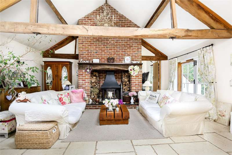 4 Bedrooms House for sale in Laurel Cottage, Eastwood Park, Falfield, Wotton-under-Edge, GL12