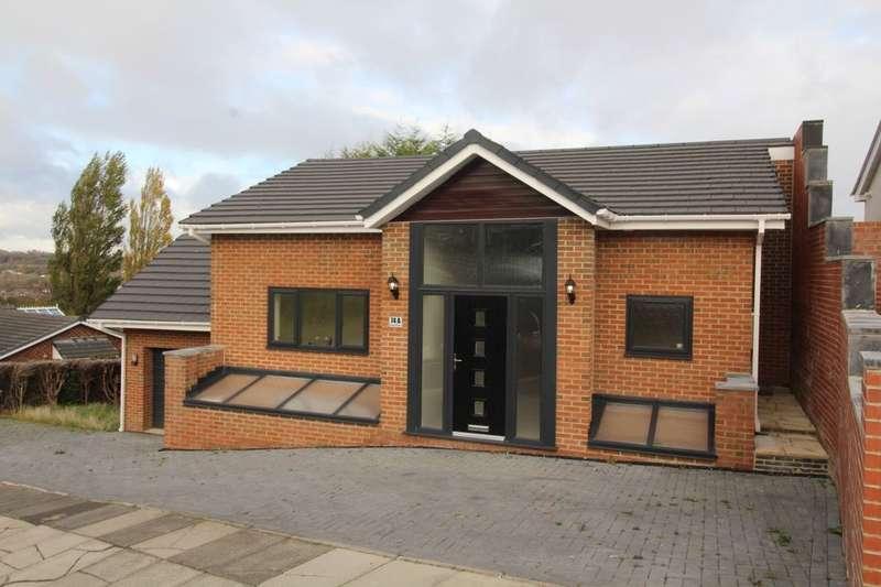 5 Bedrooms Detached House for sale in Mountside Gardens, Dunston, Gateshead, NE11