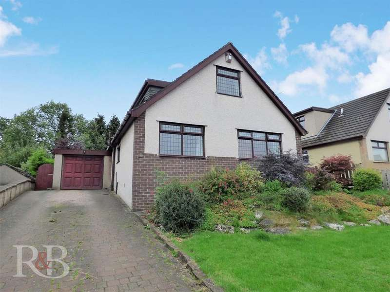 4 Bedrooms Detached Bungalow for sale in Wordsworth Avenue, Bolton Le Sands, Carnforth