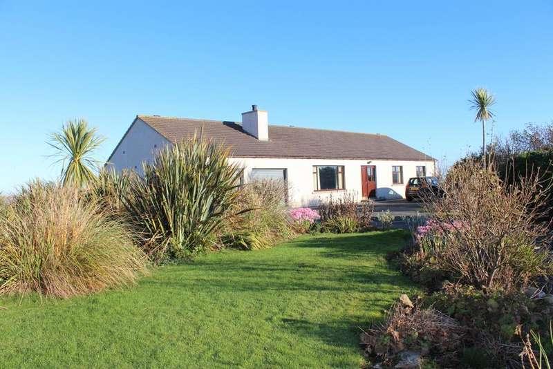 4 Bedrooms Detached House for sale in Northak, Tankerness, Orkney KW17
