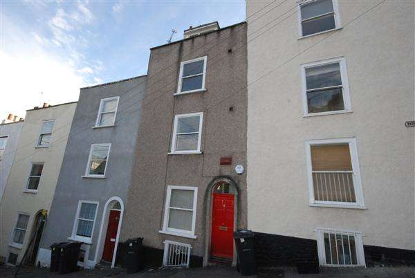 8 Bedrooms Terraced House for rent in York Place, Brandon Steep