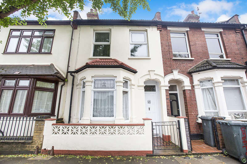 2 Bedrooms Terraced House for sale in Chester Road, London, E16