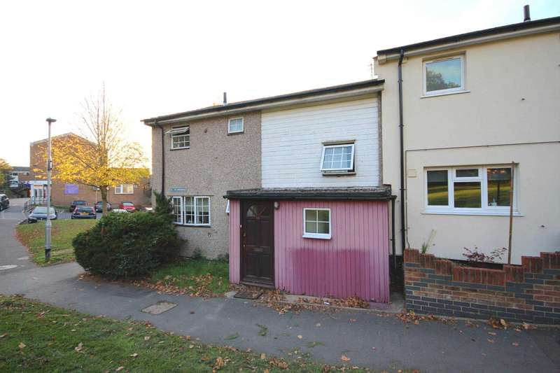 3 Bedrooms End Of Terrace House for sale in Ennerdale, Bracknell