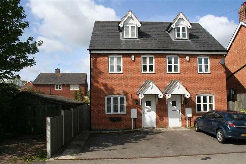 3 Bedrooms Semi Detached House for sale in Berridges Lane, Husbands Bosworth