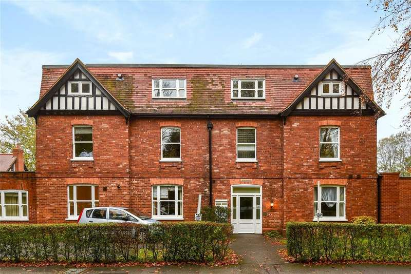 2 Bedrooms Flat for sale in Cromwell Avenue, Woodhall Spa, LN10