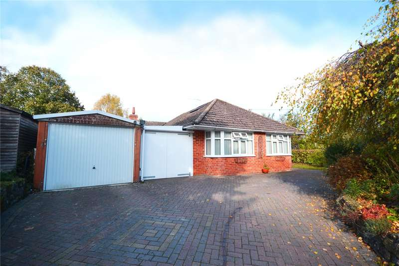 3 Bedrooms Detached House for sale in Lower Street, Donhead St. Andrew, Shaftesbury, Wiltshire, SP7
