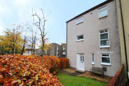 3 Bedrooms End Of Terrace House for sale in Mains Drive, Erskine, Renfrewshire