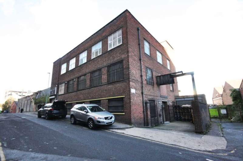 Commercial Property for rent in Radum Street, Ancoats