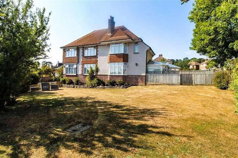 5 Bedrooms Detached House for sale in Keppel Road, Hastings, East Sussex