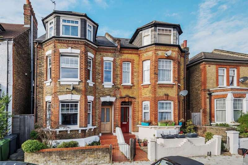 6 Bedrooms Semi Detached House for sale in Thurlestone Road, West Norwood