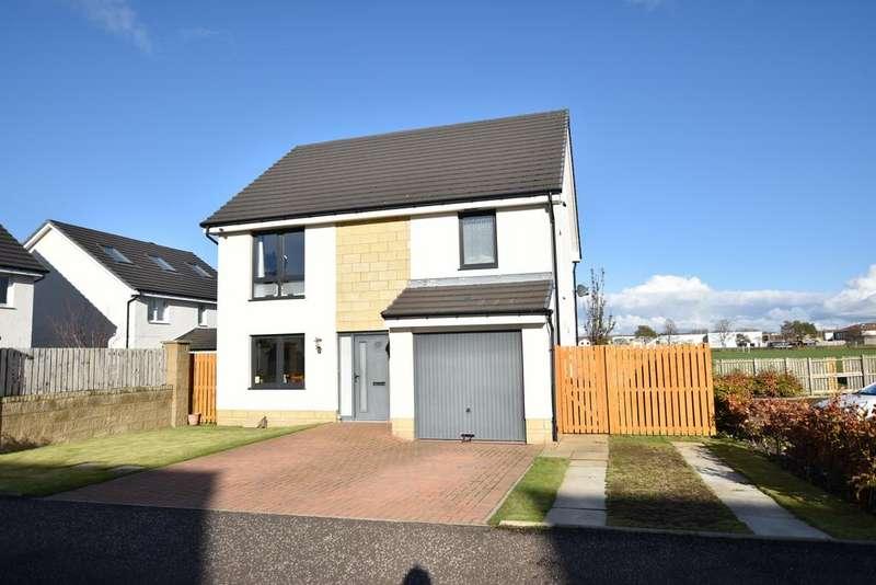 4 Bedrooms Detached Villa House for sale in 55 Kings Park, Ayr, Ka8 9nz