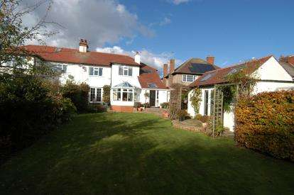 4 Bedrooms Semi Detached House for sale in Bertram Drive, Wirral, Merseyside, CH47