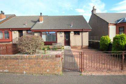 1 Bedroom End Of Terrace House for sale in Victoria Road, Buckhaven