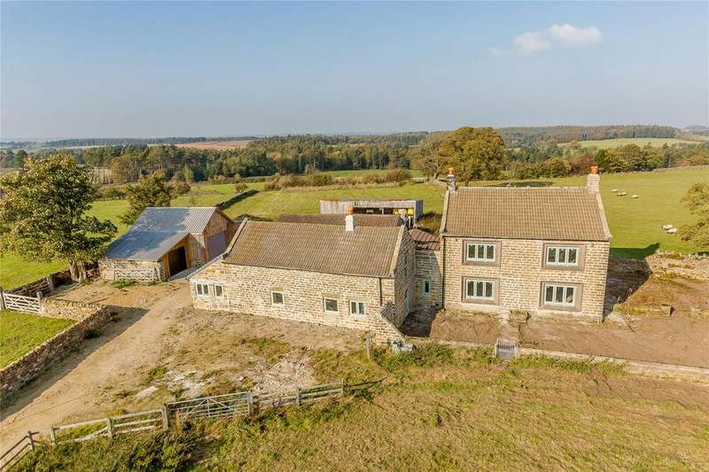 5 Bedrooms Detached House for sale in Grantley, Ripon, North Yorkshire
