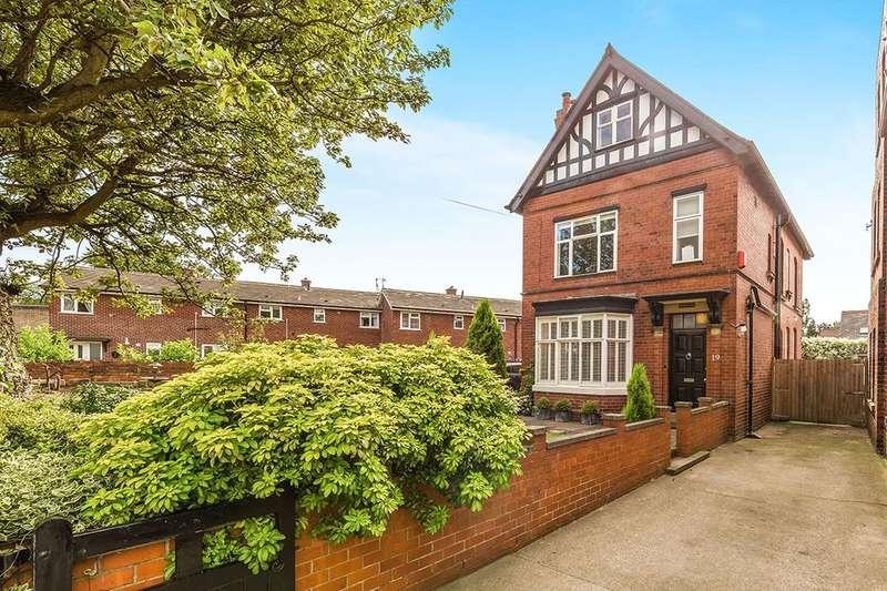 4 Bedrooms Semi Detached House for sale in Royds Lane, Rothwell, Leeds, LS26