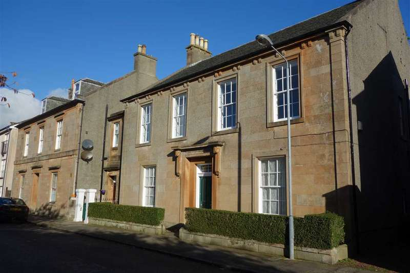 4 Bedrooms Detached House for sale in Argyll Street, Campbeltown, Campbeltown