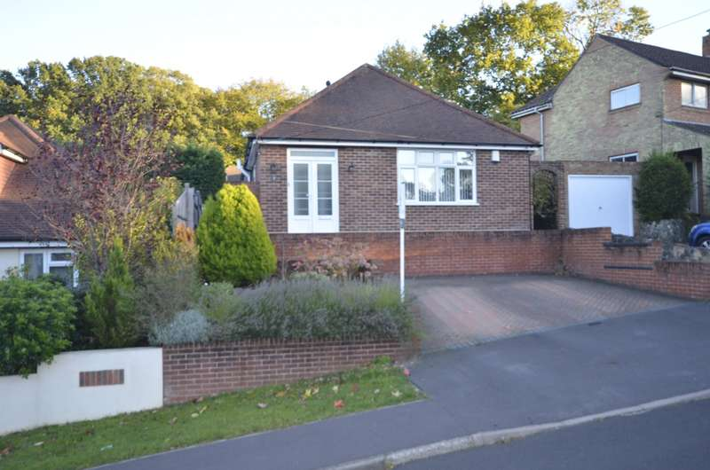 2 Bedrooms Detached Bungalow for sale in Southern Road, West End, Southampton, SO30