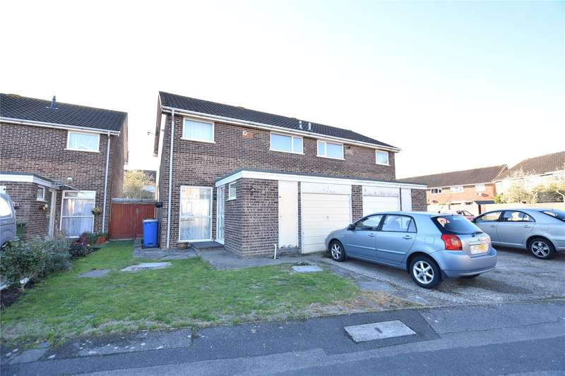 3 Bedrooms Semi Detached House for sale in St Andrews, Bracknell, Berkshire, RG12
