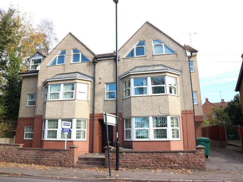 Detached House for sale in 60 - 62 Radford Road, Radford, Coventry
