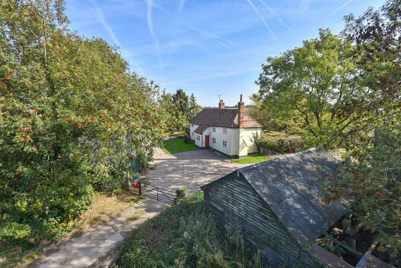 3 Bedrooms Farm House Character Property for sale in High Easter